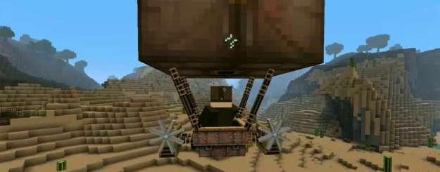 Minecraft-Thumbnail